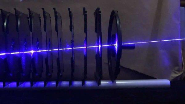 Россия выплатит более 4 млн евро на создание лазера на свободных электронах