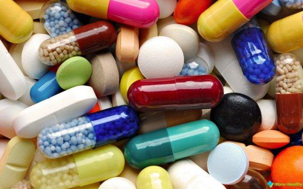 Ученые: Антибиотики имеют пагубное влияние на организм