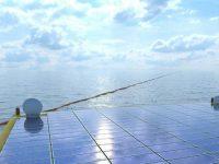 В Японии возвели электростанцию, функционирующую на океаническом течении
