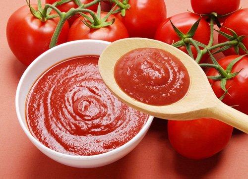 Ученые узнали, почему кетчуп такой приятный на вкус