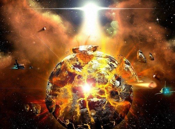 НАСА: Конец света осенью 2017 остаётся под вопросом