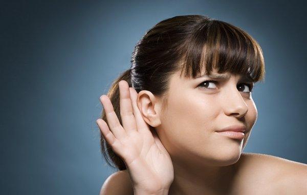 Ученые: четкий слух является признаком психических болезней