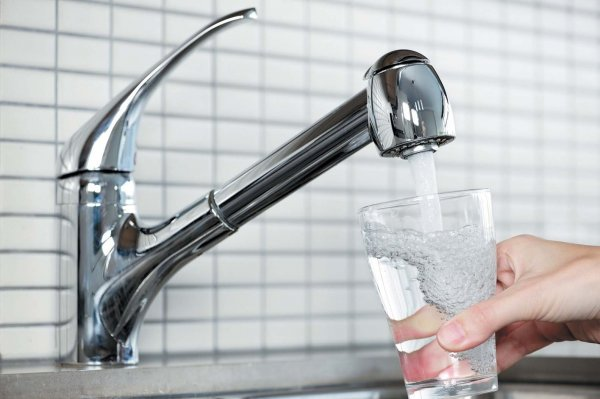 Неочищенная вода повышает риск заражения инфекцией