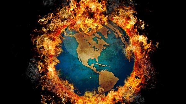 Учёные с помощью нейронных сетей доказали, что углекислый газ не влияет на потепление