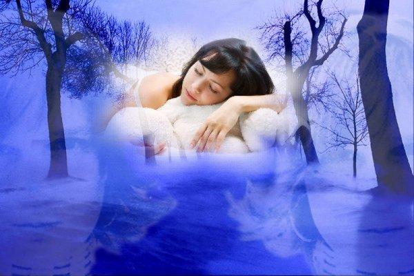 Ученые рассказали, чем чревато отсутствие снов