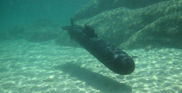 Ученые раскрыли обстоятельства гибели первой боевой субмарины