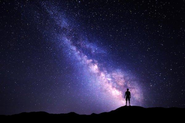 Жизнь на Млечном пути могла существовать в течение миллиардов лет