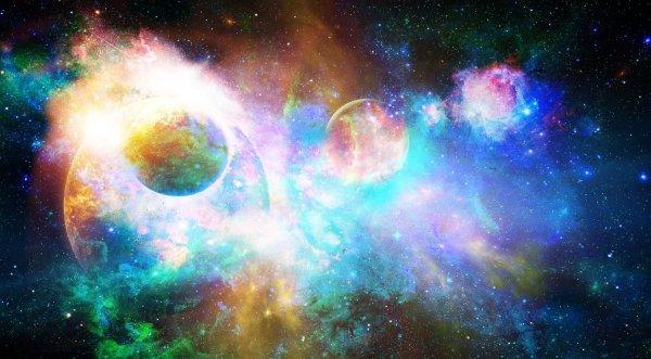 Ученые нашли причины свечения Вселенной