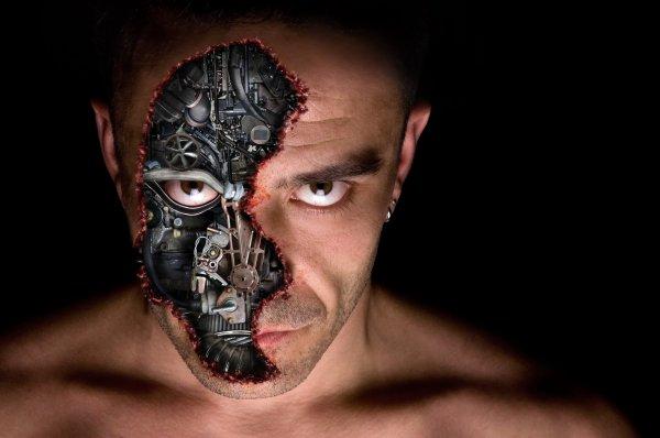 К 2045 году наука может сделать людей бессмертными
