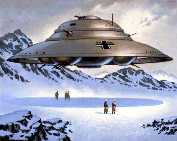Уфолог из Британии рассказал о 5 «реальных» свидетельствах существования инопланетян