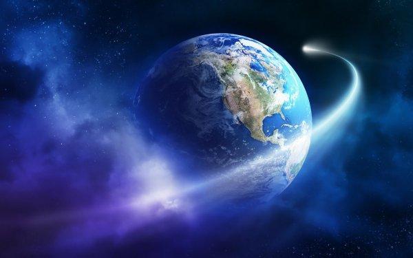 Ученые: Габариты Земли делают ее нетипичной для галактики