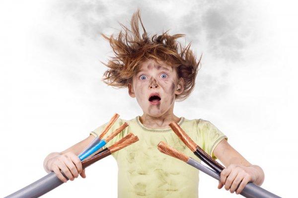 Браслет с током избавит от вредных привычек