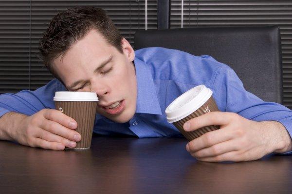 Ученые: Недостаток сна делает людей более рискованными