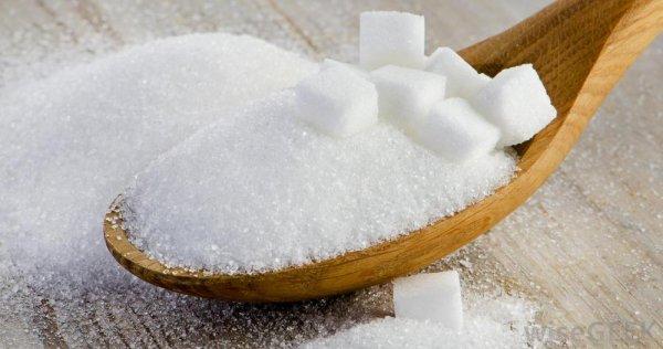 Американские учёные приравняли сахар к кокаину