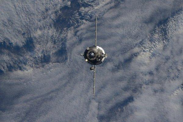 Корабль «Прогресс МС-07» впервые в истории долетит до МКС за три часа