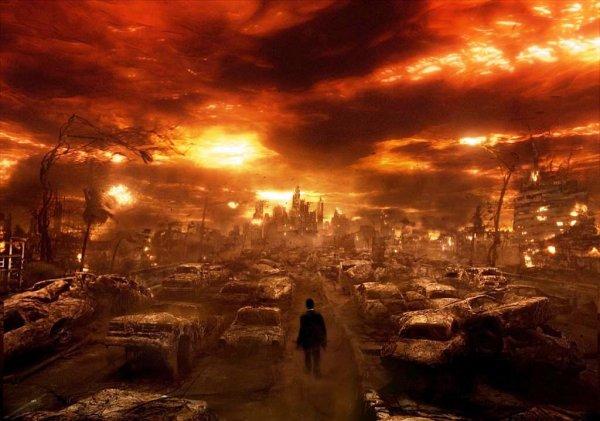 Предсказание от Дэвида Мида: Наступит ли конец света 23 сентября?