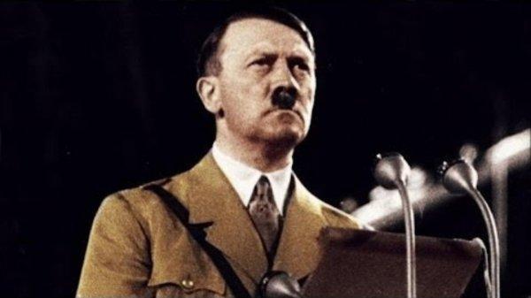 Ученые нашли вторую неопубликованную книгу Гитлера