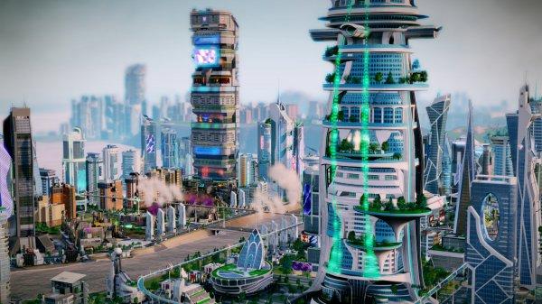 Специалист по оцифровке рассказал, каким будет «умный» город будущего