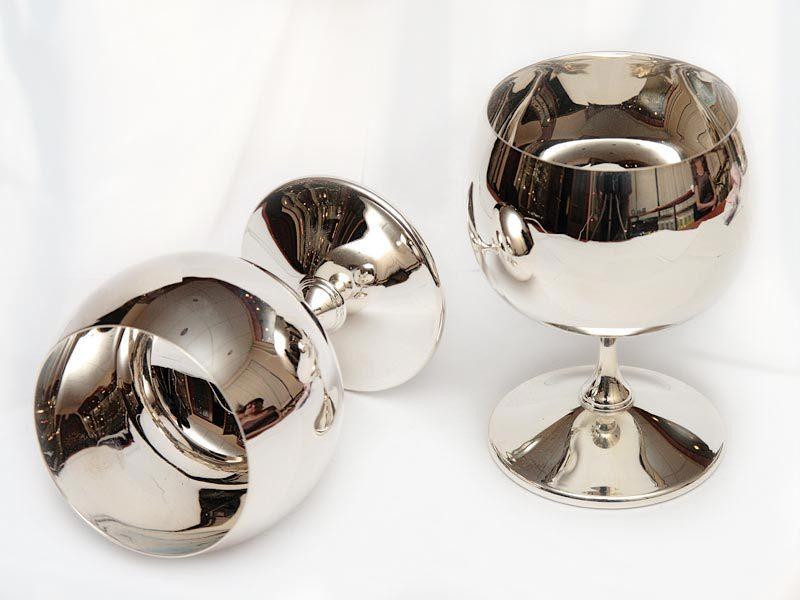 Большой каталог изделий из серебра и золота
