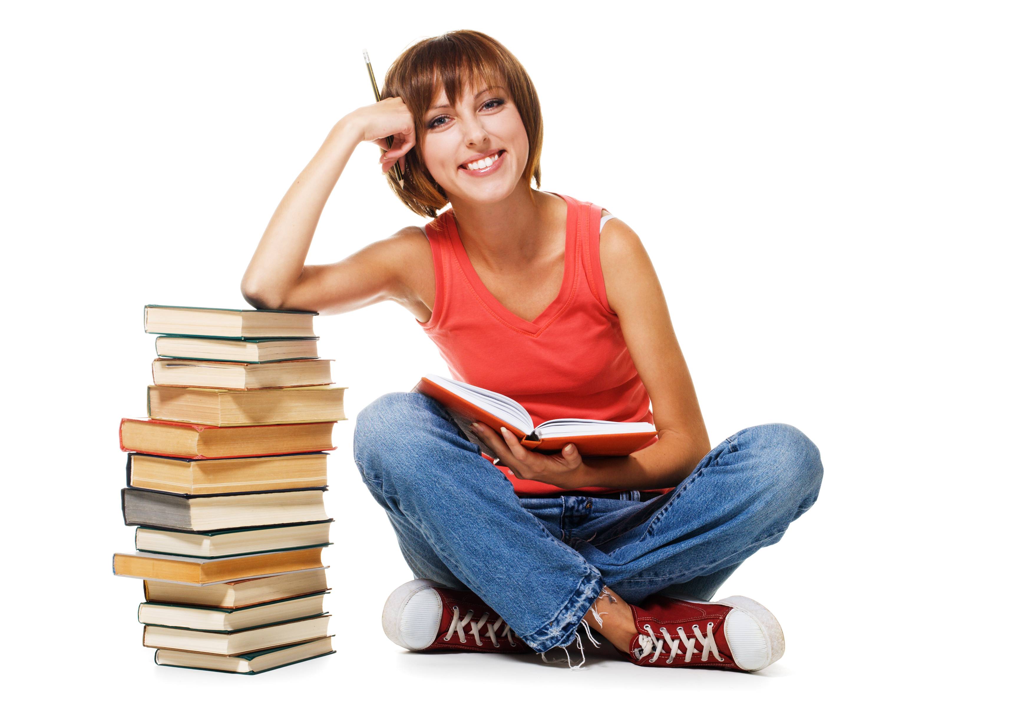 Огромный выбор всех видов студенческих работ