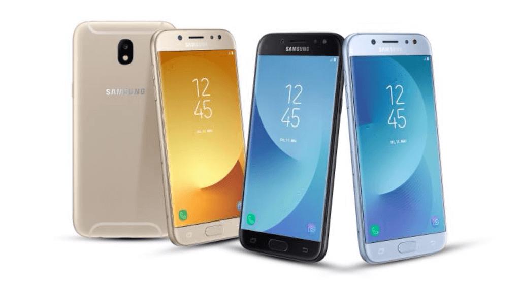 Чехол для смартфона Samsung Galaxy j5 2017