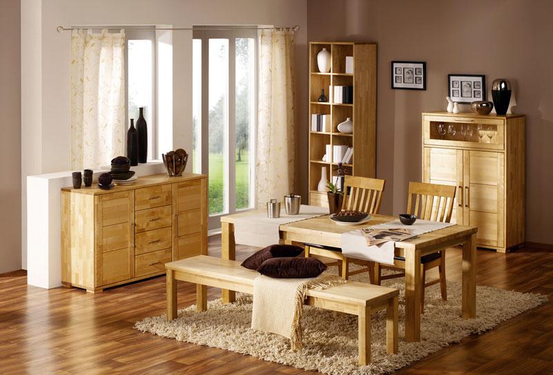 Мебель, способная стать украшением любого дома