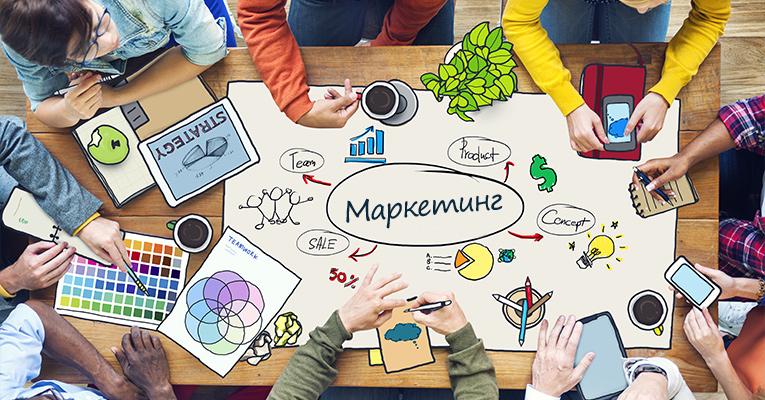 Проведение исследований рынка для компаний