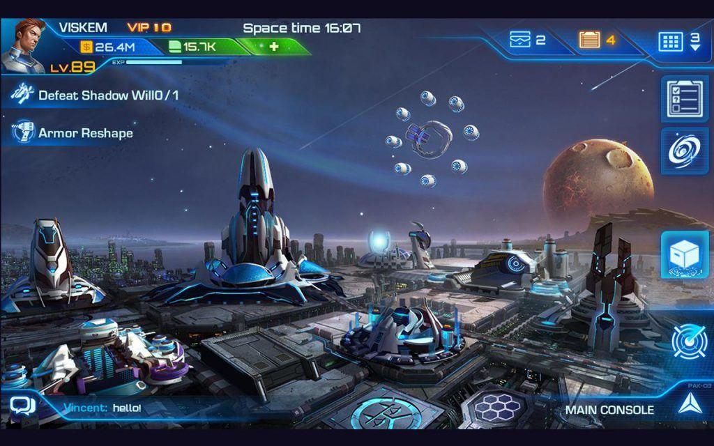 Увлекательные флеш-игры для детей на тему космоса