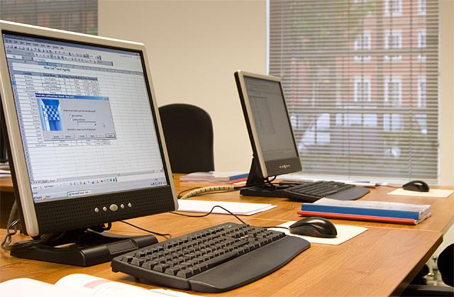 Компьютерная техника от интернет-магазина «Континент»