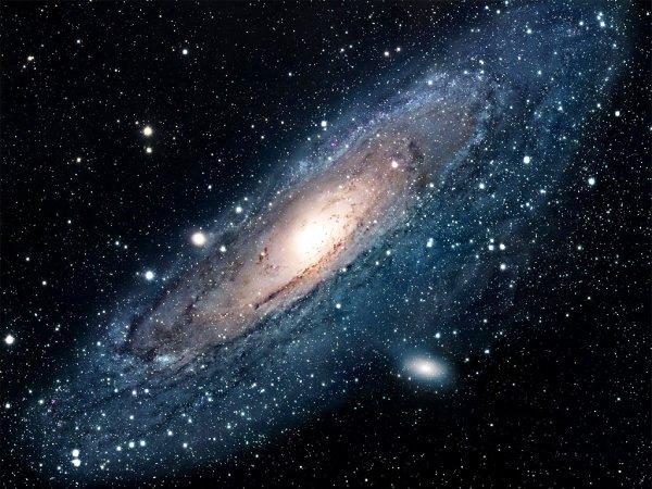 Астрономы получиии  неизвестные сигналы из космоса
