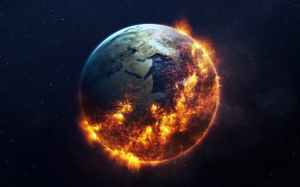 Ученые рассказали о вероятности гибели земной цивилизации