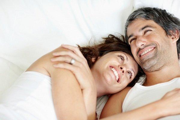 Сексологи назвали самые чувствительные эрогенные зоны у мужчин