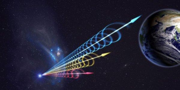 Учёные: Космические струны сделают возможным путешествие во времени