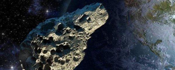 В NASA обнаружили два спутника у астероида Флоренция