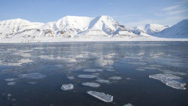 Ученые: Найдена причина появления озоновой дыры над Арктикой