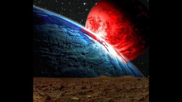 Футурологи заявили, что 23 сентября наступит конец света