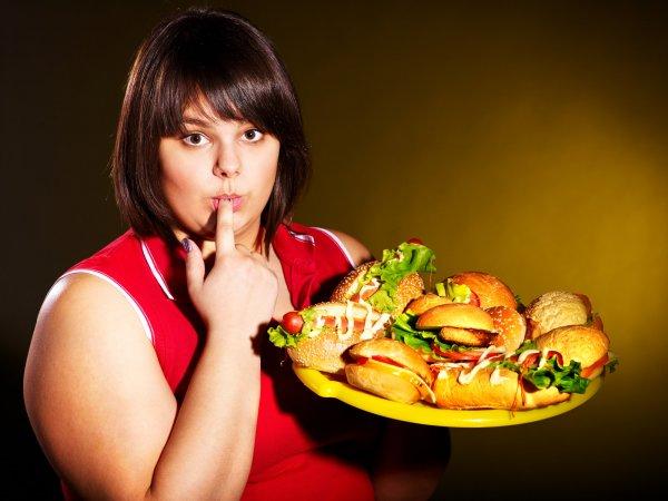 Жирная еда может вызвать сахарный диабет – Ученые