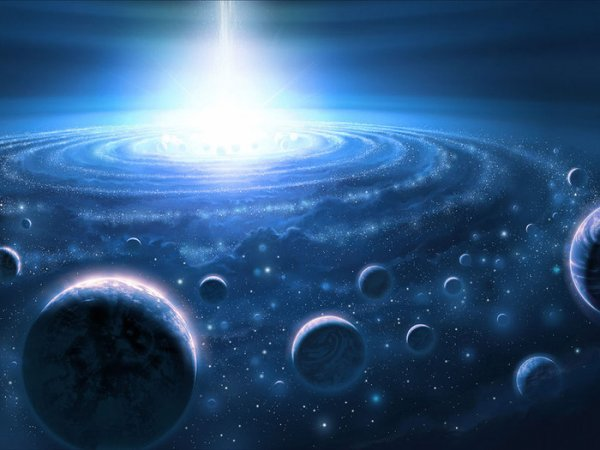 В Великобритании учёные нашли древнюю космическую пыль: Как зародилось человечество?
