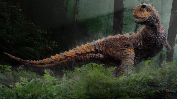 Ученые похвастались находкой нового гигантского динозавра