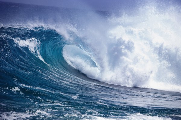 Ученые: Поведение океанов говорит о скорой глобальной катастрофе