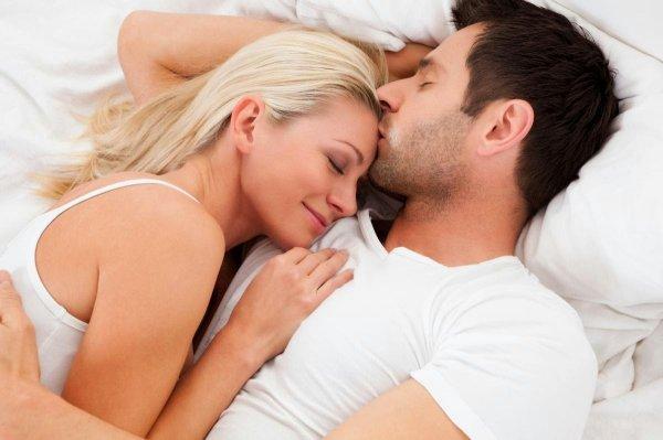 Стало известно, почему нужно заниматься сексом каждый день