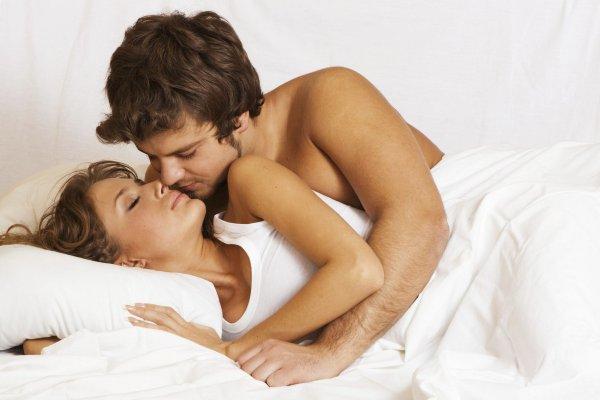 Сексологи выяснили, чем отличаются женские эротические сны от мужских