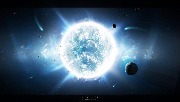 Мощные вспышки на Солнце приведут к образованию «супервспышки»: На Земле могут исчезнуть целые виды животных