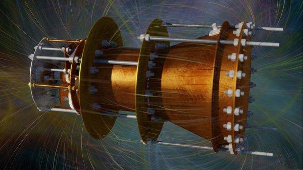 В Китае создали двигатель, нарушающий законы физики: Благодаря чему скорость космических полетов достигла фантастических показателей?