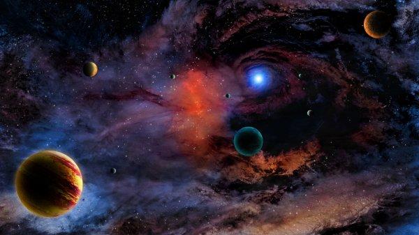 Учёные рассказали о медленной смерти вселенной