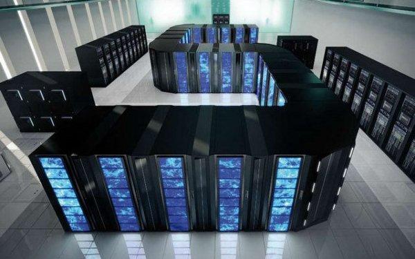 Физики из России изобрели материал для суперкомпьютеров будущего