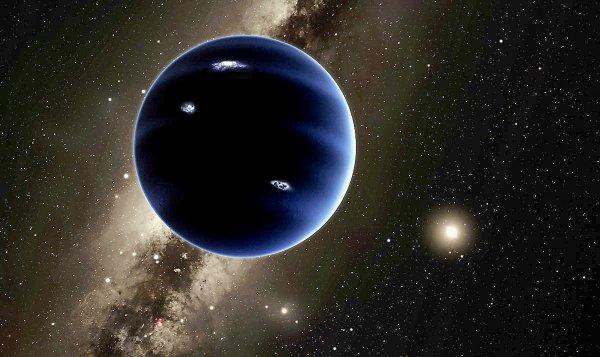 Ученые раскрыли происхождение загадочной Планеты Х