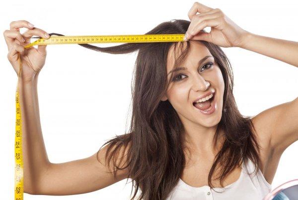Голодание провоцирует ускоренный рост волос — Ученые