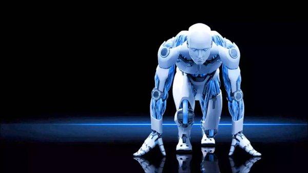 Ученые хотят дать человеку интеллект машины