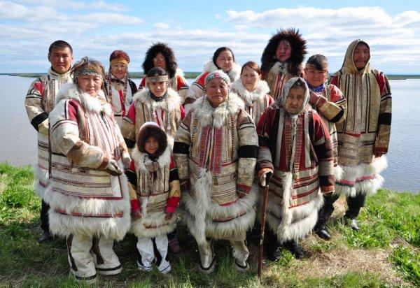 Генетики выяснили тайну долголетия якутов и нганасанов